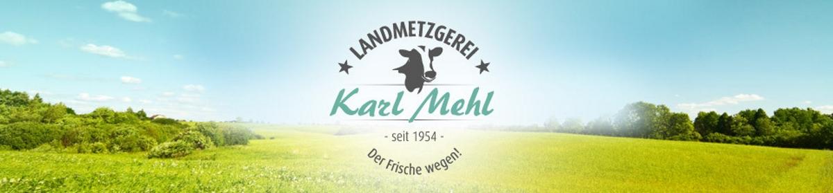 Landmetzgerei Mehl